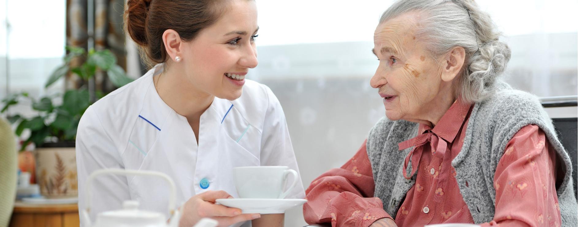 Sundhedsassistenterne